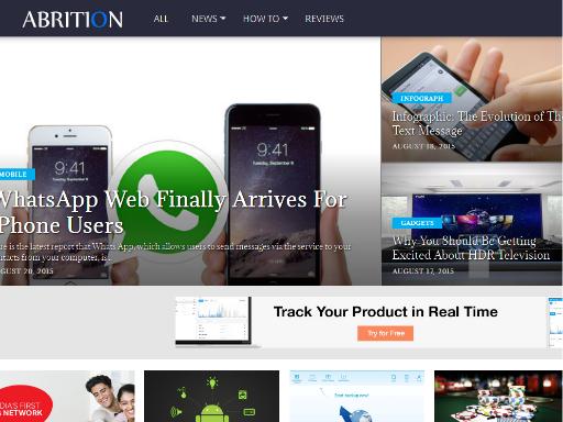 abrition.com