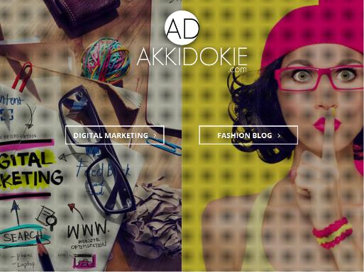 akkidokie.com