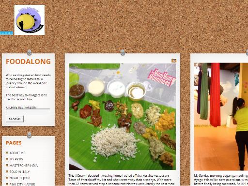 foodalong.com