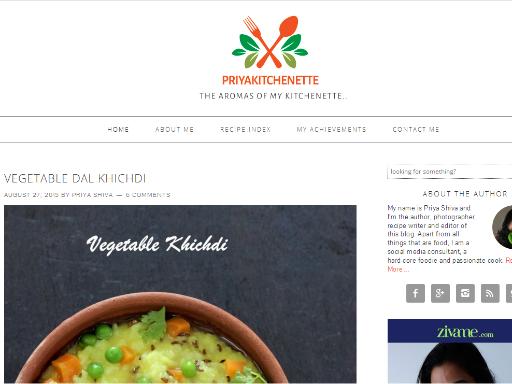 priyakitchenette.com