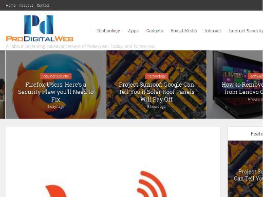 prodigitalweb.com