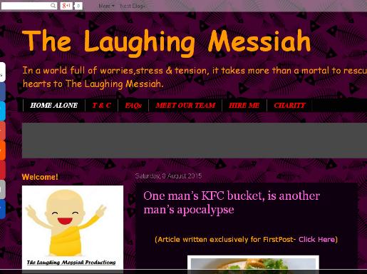 thelaughingmessiah.blogspot.com