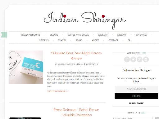www.indianshringar.com