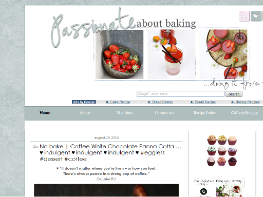 www.passionateaboutbaking.com