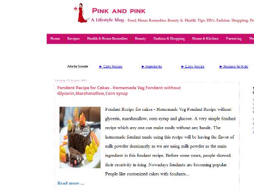 www.pinkandpink.com