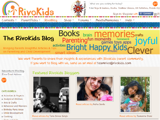 www.rivokids.com/rivoblog