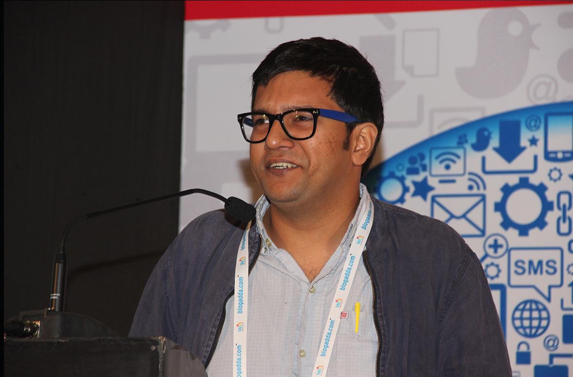 Arjun Ravi