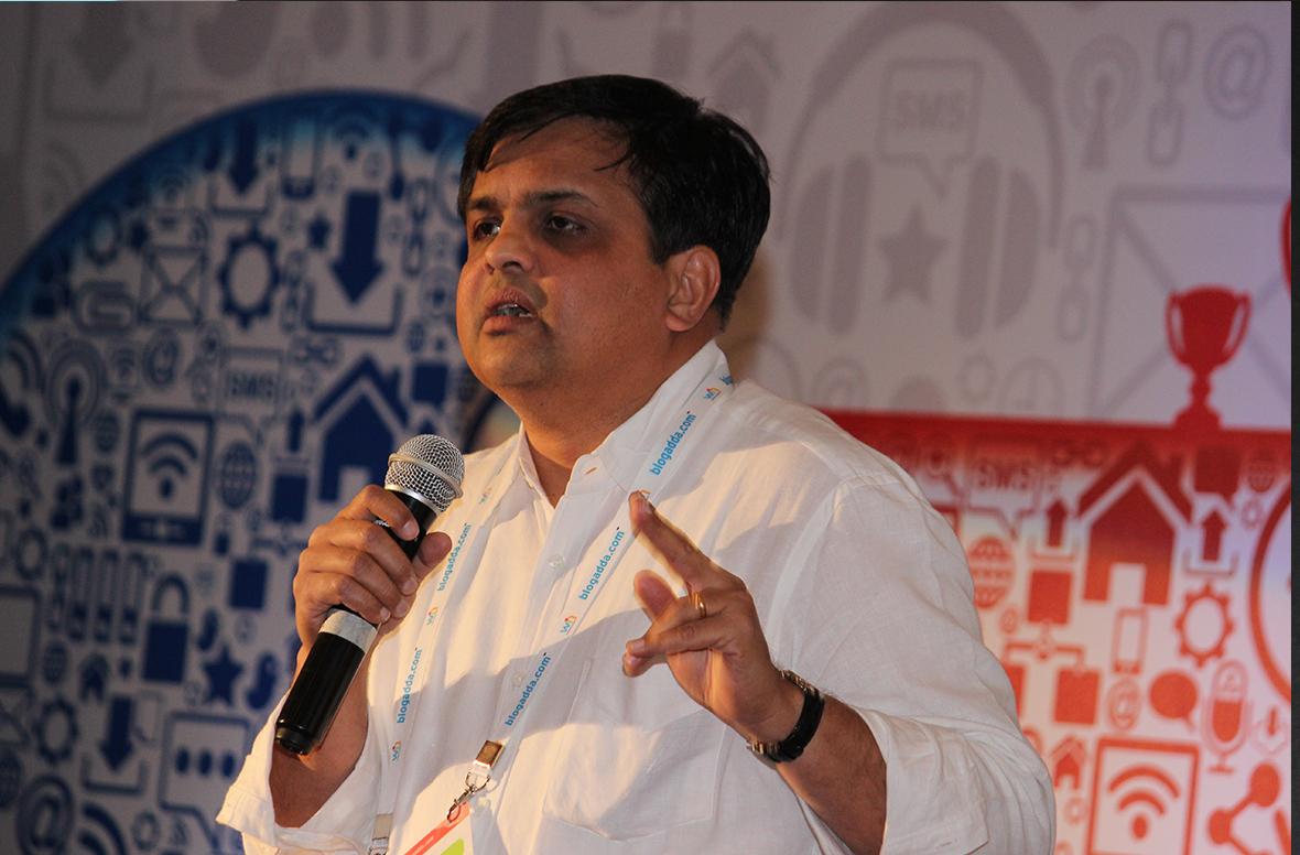 Lakshmipathy Bhat