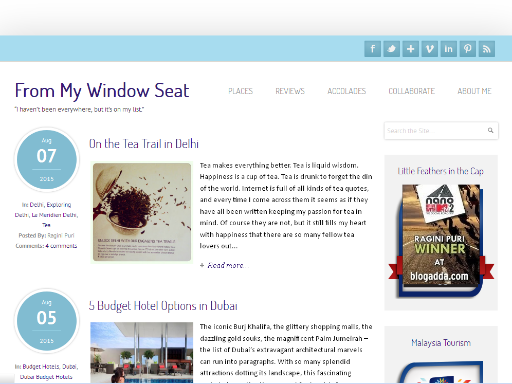 www.frommywindowseat.com
